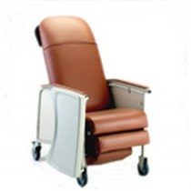 Institutional recliner  HTR690 5A