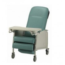Institutional recliner IH6074A
