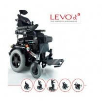 Combi Electric Stander - Levo