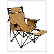 Mr. Big Travel Chair 4000
