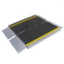Folding Removable Ramp
