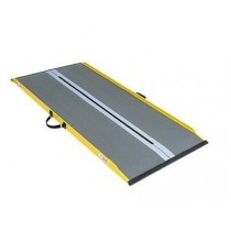 Ultra light Carbon Threshold Ramp
