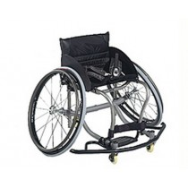 Sport Wheelchair Quickie Ti All Court®