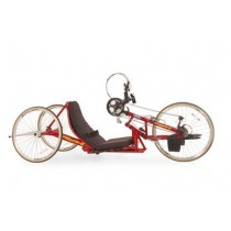 Hand cycle Top End Force-2