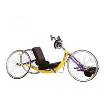 Hand cycle XLT