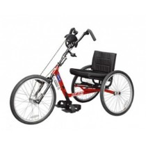 Hand cycle Excelerator