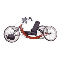 Hand cycle XLT Jr.
