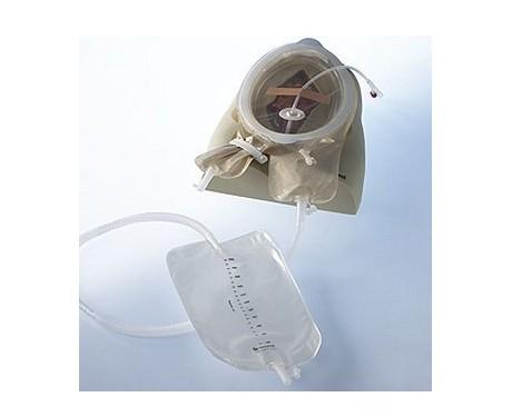 Système pour fistules et soins des plaies