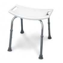 Aquasense Adjustable Bath Bench