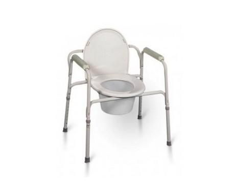 Chaise d'aisance Chez soi