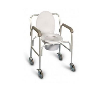 Chaise d'aisance de luxe