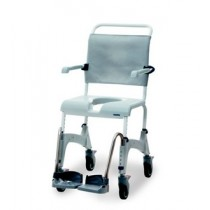Shower Chair Ocean