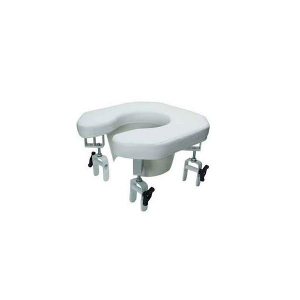 Lumex Open Padded Raised Toilet Seats La Maison Andr 233 Viger