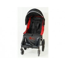 Adaptive Star Axiom LASSEN 2 Stroller