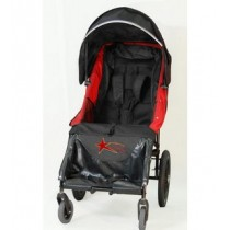 Adaptive Star Axiom LASSEN 3 Stroller