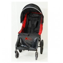 Adaptive Star Axiom LASSEN 4 Stroller