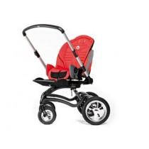 Stingray push chair 360°