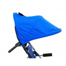 Headrest Cover (Canopy)