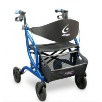 Airgo® eXcursion™ XWD Lightweight Side-fold Rollator