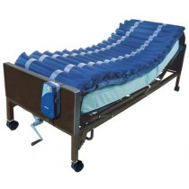 Matelas à pression d'air alternatif
