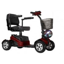 S11 Zen 4-wheel mobility scooter