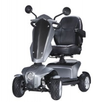 S16 4-wheel Mobility Scooter