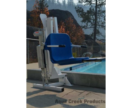 Pro Pool-XR Lift