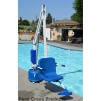 Levier pour piscine et spa Scout