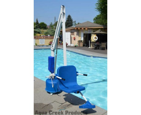 Scout Pool and Spa Lift
