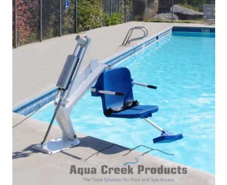 Élévateur pour piscine Ranger