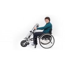 Vélo à mains motorisé eDragonfly