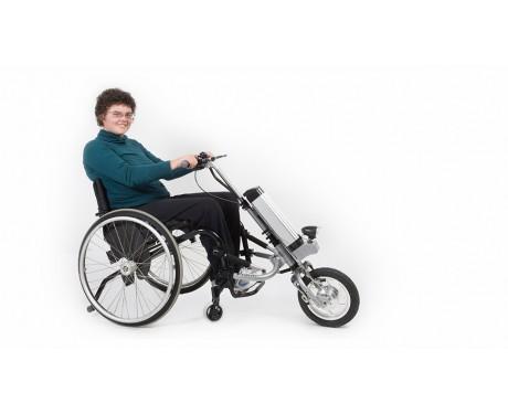 Vélo à mains électrique Firefly