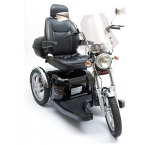 3-wheel mobility scooter Sport Rider