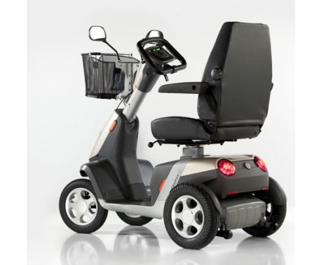 4-wheel mobility scooter Trophy 20