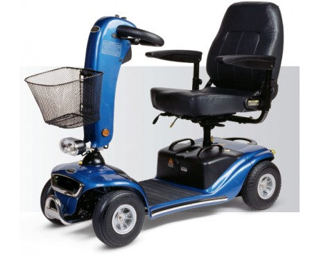 4-wheel mobility scooter Shoprider Spirit GK-10