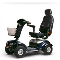 Traiblazer 889L 4-wheel mobility scooter