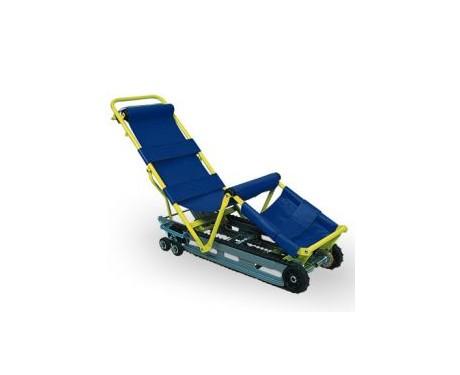 fauteuil d'évacuation d'urgence Évacu-Trac