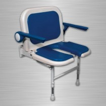 Bariatric Folding Shower Bench