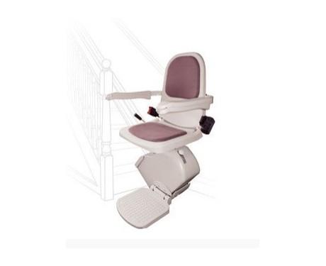 Chaises d'escalier