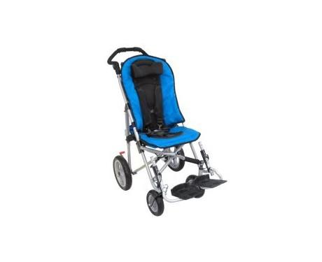 CONVERTIBLE EZ-RIDER Stroller