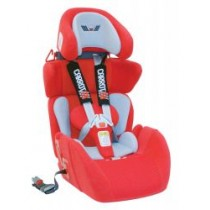 Special Needs Car Seat ``Carrot``