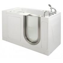 Adapted Tub PETITE DUAL