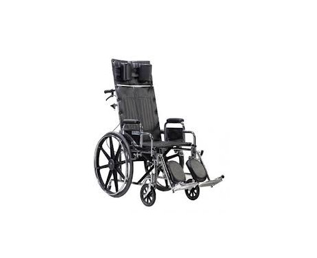 Fauteuil roulant Deluxe Sentra