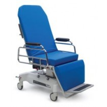 TransMotion Mobile Stretcher Chairs
