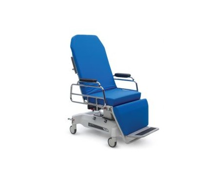 Chaise TransMotion