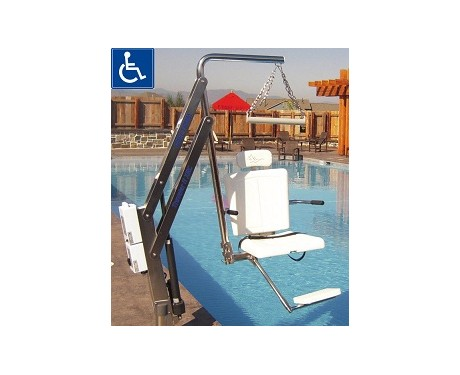 Pool Lift ADA Standards