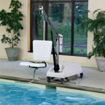 Portable Pool Lift