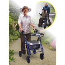 Airgo Duo Rollator, Standard Height