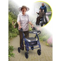 Airgo Duo Rollator, Hemi Height