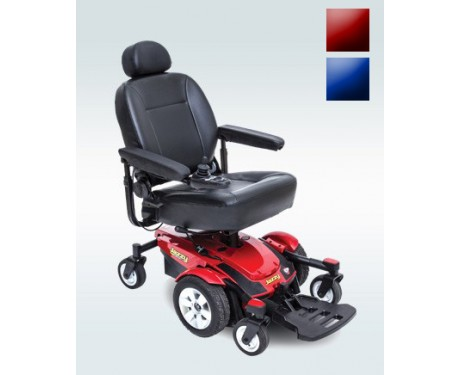 Jazzy Power Chairs - Jazzy Select 6